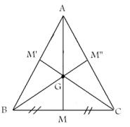 فصل ششم هندسه:میانه