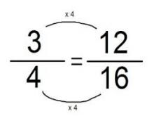 فصل ششم ریاضی : نسبت و تناسب